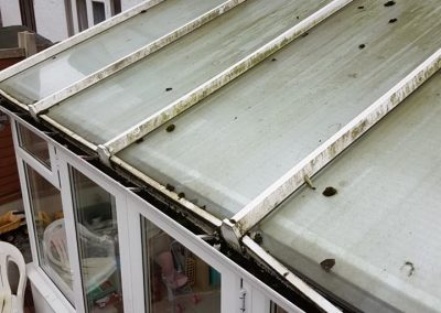 conservatory cleaning in hertfordshire