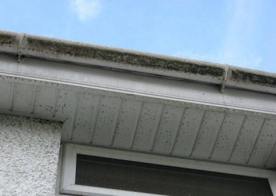 fascia cleaning in hertfordshire