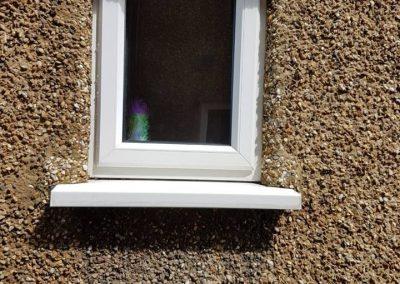 window cleaner hertfordshire