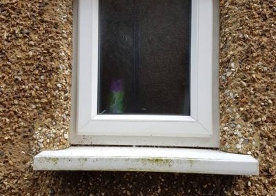 window cleaner in hertfordshire