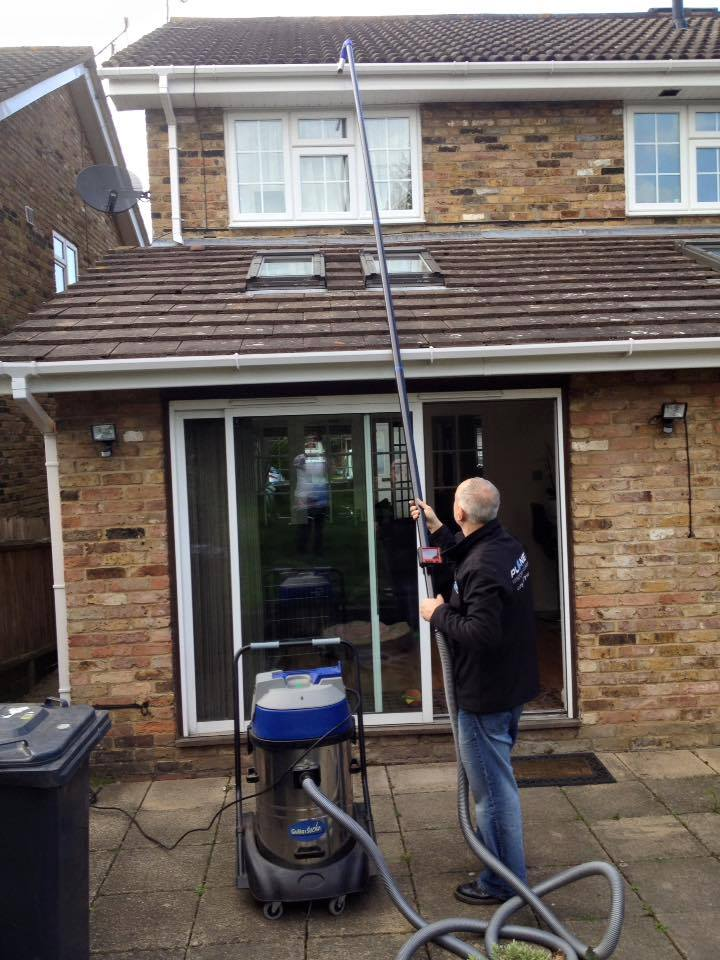 Window Cleaning in reading